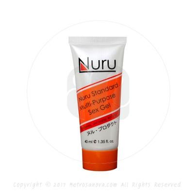 Nuru Gel Medium 40 ml