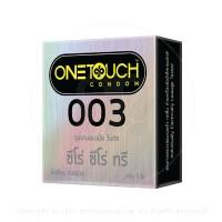 ขายถุงยางอนามัย ONETOUCH 003 (003 แบบบางมาก)