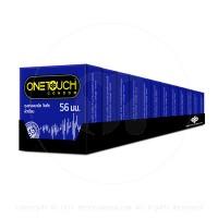 ถุงยางอนามัย One Touch 56 (ผิวเรียบ ไซต์ 56)