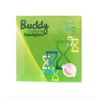 ถุงยางอนามัย Buddy Sandy (แบบนาฬิกาทราย)