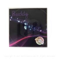 ถุงยางอนามัย Buddy Softly (แบบฟันปลา)