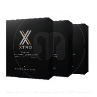 XTRO Silicone 3 Boxes (ซิลิโคนเจล XTRO)