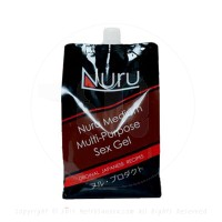 Nuru Gel Medium 1,000 ML