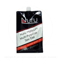 Nuru Gel Platinum 1,000 ML