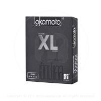 ถุงยางอนามัย Okamoto XL (ไซส์ใหญ่ 54 mm)