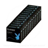 ถุงยางอนามัย Playboy Comfort (ผิวเรียบ ใหญ่พิเศษ 56มม)