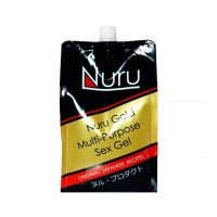 Nuru Gel Gold 1,000 ML