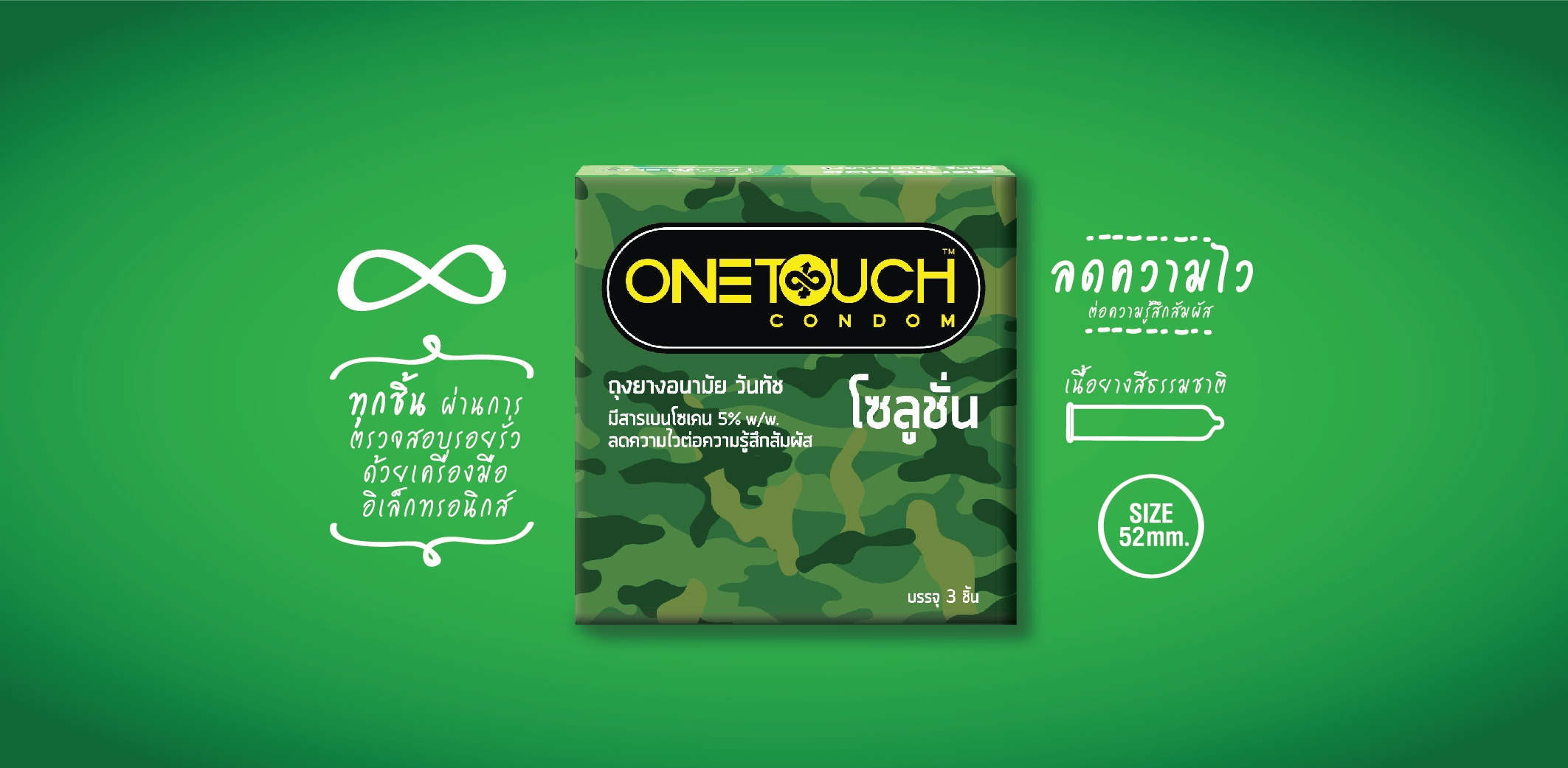 onetouch solution